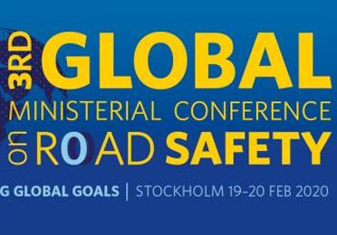 Global Ministerial Conference On Road Safety